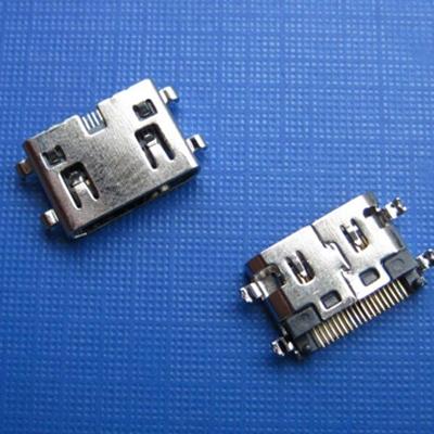 上海HDMI C SMT TYPE female