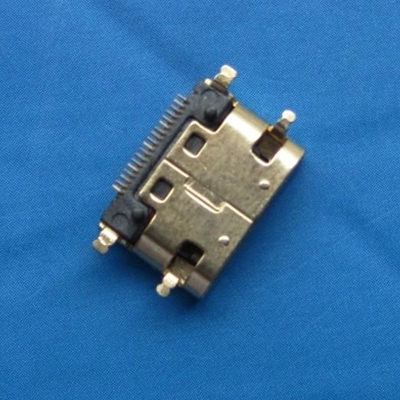 HDMI C TYPE Female SMT