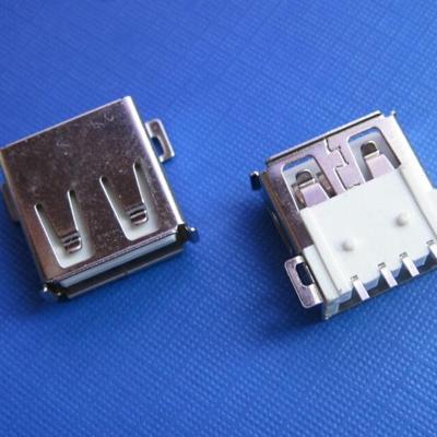 上海USB A type board SMT type