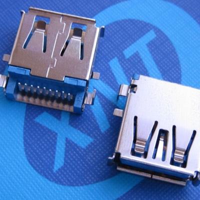 上海USB3.0 sink depth 2.22 board height 3.5