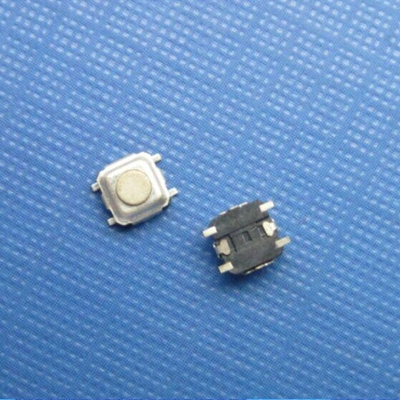 Switch button SMT type Square