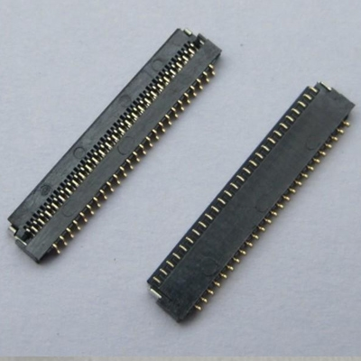 FPC 0.30mm pitch 1.0H Clamshell