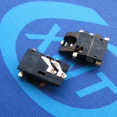 Earphone Holder 3.5mm phone jack 3.35mm DIP type