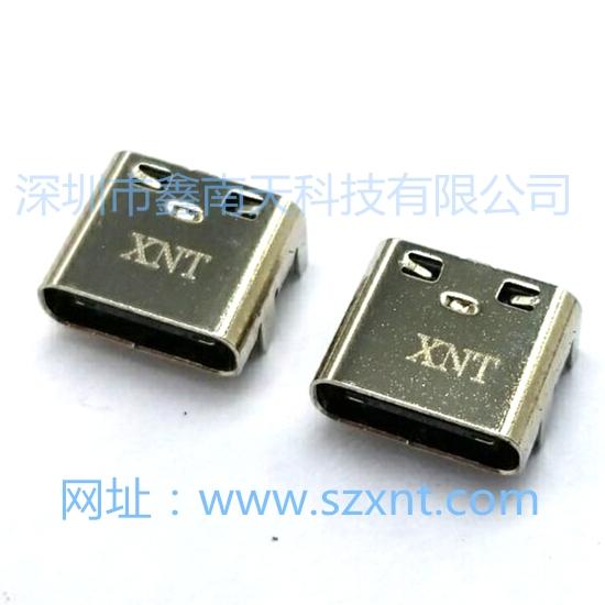 USB TYPE C 2.0 16PIN Female