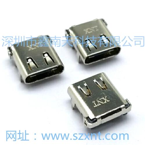 USB TYPE C 3.1 Female